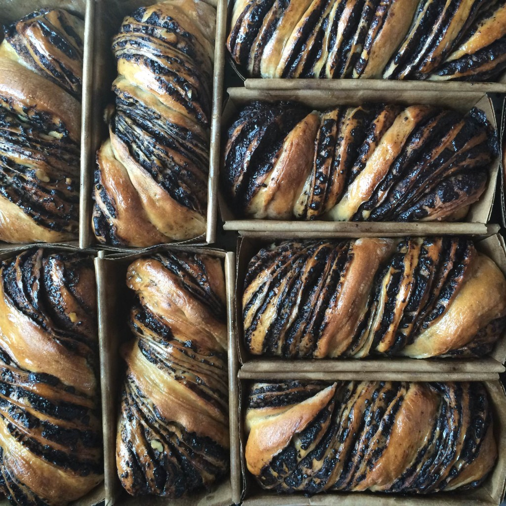 delightful chocolate babka