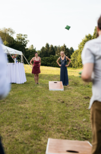 Cornhole © 2019 - ALLISON USAVAGE